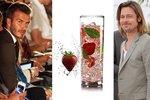 Recepty na koktejly: Namíchejte si vlastního Brada Pitta