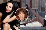Sebevražda Jaggerovy přítelkyně: Byla adoptovaná a vychovali ji mormoni