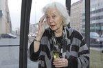 Květu Fialovou znásilnila banda Rusů! Konec války jí přinesl celoživotní trauma