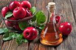 Zázračný jablečný ocet: Zatočí s nadváhou, rakovinou i cholesterolem