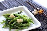 Dejte tělu zelenou: Hubněte se zelenými fazolkami