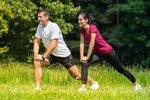 Protažení svalů před tréninkem? Není nutné, stačí až po něm!