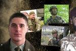 Hrdinové v akci! Armáda zveřejnila další fotky padlých vojáků z Afghánistánu