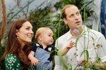 Potvrzeno! Kate a William čekají druhé dítě! Těhotenství provázejí komplikace!