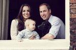 Kate porodí za měsíc! Jak se bude královský potomek jmenovat?