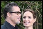 Angelina Jolie: Oběť Pittovy nevěry nebo příšerně žárlivá fúrie?