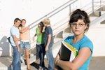 Budoucí středoškoláci se bojí nové školy víc než prvňáci