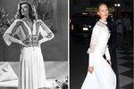 Móda podle hollywoodských legend: Je libo kabát, jaký nosila Sopfia Loren?
