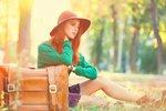 Podzimní klobouky podle tvaru obličeje: Který sluší právě vám?