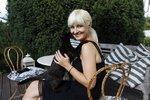 Barbara Nesvadbová (39): Je nesmysl žít ve špatném vztahu