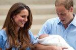 Jak se bude jmenovat královské miminko? Sázkové kanceláře mají jasno!