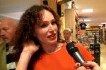 Sára Saudková: Doufám, že blbí lidé vyhynou