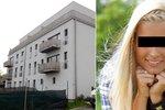 Aneta se sama třikrát bodla do srdce: Policie uzavřela podivný případ mrtvé dívky v Praze