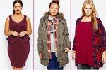 Podzimní móda velikosti XL: Buďte trendy i s pár kily navíc!