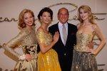 Zemřel Oscar De la Renta: podívejte se na jeho nejkrásnější modely