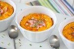 Karotkové variace: Skvělé polévky, maso i dobroty z jednoho pekáče