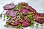Vynikající červená řepa: Skvělé recepty za pár kaček!