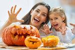 Halloween je za dveřmi! Vyřežte si dýňového ducha