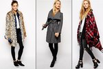 7 typů kabátů, bez kterých se neobejdete: Kožich, župan i pelerína!