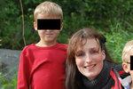 Dobrá zpráva v Norské kauze: Michaláková uvidí po roce své syny!