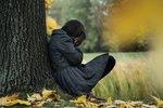 Nepleťte si podzimní chmury s opravdovou depresí