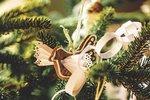 Tradiční Vánoce: Zkuste originální výzdobu z perníčků, hodí se na věnec i dárky