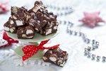 Nejlepší recepty na nepečené vánoční cukroví II.