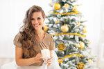 Slavnostní outfit za pár kaček: Buďte o Vánocích za hvězdu!