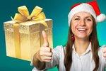 Sháníte dárek na poslední chvíli? Máme pro vás 111 tipů!