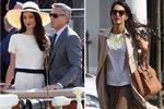 Hvězdná inspirace: Oblečte se podle Amal Clooney!