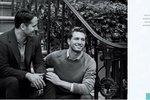 Další tabu padlo! Klenotnictví Tiffany zasnoubilo v reklamě dva gaye