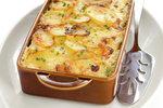 Levné večeře z brambor: Pro vegetariány i masožrouty