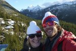 Čeští novomanželé chtějí uběhnout 700 kilometrů! Jsou to jejich líbánky!