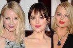 Zkraťte vlasy: 5 jarních účesů, které jsou trendy. Herečky už je nosí!