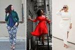 Jarní kolekce už doslova zaplavily obchody a rozhodně je z čeho vybírat. A to se týká i žen s velikostí nad 42. Nechte se inspirovat nejpopulárnějšími plus size blogerkami světa, které vědí, jak sladit ženské křivky s aktuálními trendy na jedničku.