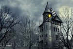 Místa, kde řádí duchové: Strávili byste v nich noc?