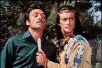 Neodpustili mi, že jsem zabil Vinnetoua, trápil se do své smrti italský herec