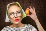 Pět největších chyb, kterých se můžete dopustit při vaření vajíček