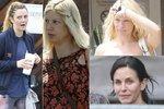 Celebrity bez make-upu: Poznáte 10 nenalíčených hereček?