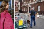 Blíží se porod Kate? Policie kontroluje okolí porodnice!