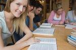 Nástupní plat podle představ studentů VŠ? Pro Čechy 25 tisíc, Slovinci chtějí přes 40 tisíc. (Ilustrační foto)