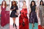Nej outfity uplynulého týdne: Naomi Campbell nestárne a Miley zase řádí!