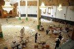 Další bombový útok na mešitu: V Jemenu zemřelo nejméně 29 lidí