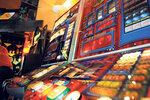 Pražští zastupitelé zakázali herny, povolena zůstanou jen kasina