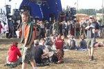 Na technoparty na Teplicku přijelo příliš lidí (ilustrační foto)