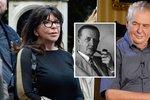 Nařídí Zemanovi omluvu za Peroutku soud? Ovčáček stále marně pátrá