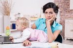 Tři ženy: Práce nebo mateřská - jaké mají zkušenosti?