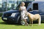 Žilkové se do auta musí vejít i kůň! Opravdu si Češky vybírají vůz podle barvy?