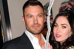 Megan Fox opustila manžela: Je posedlá rolemi, dala přednost kariéře