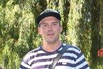 Láďa Hruška si drží kvůli práci linii: Kariéra ho stojí mnoho odříkání